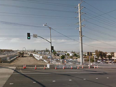 SR-91 Corridor Improvement Project